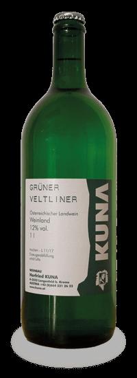 Gruener Veltliner